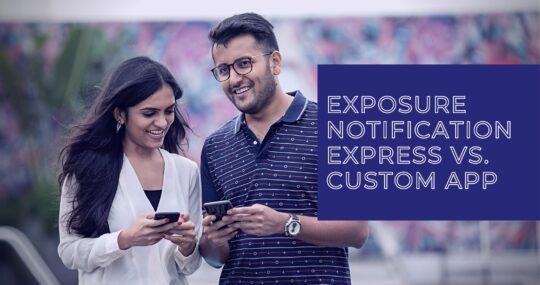 ENX vs Custom App